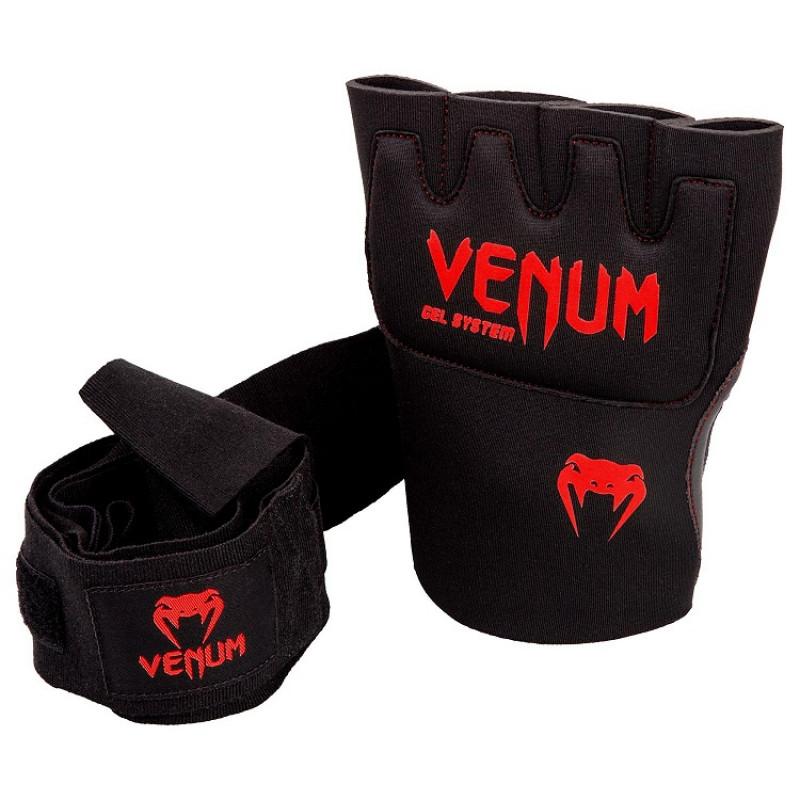 Бинты гелевые Venum Kontact Gel Glove  (01508) фото 5