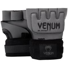 Бинти гелеві Venum Kontact Gel Glove Grey