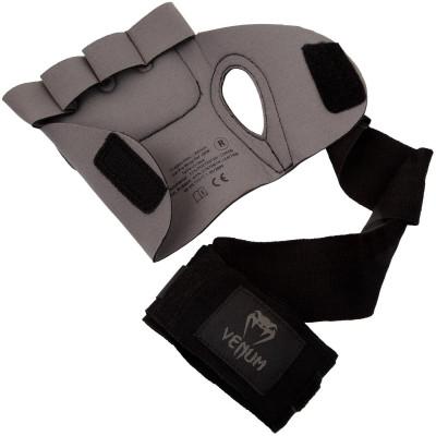 Бинты гелевые Venum Kontact Gel Glove Grey (01507) фото 2