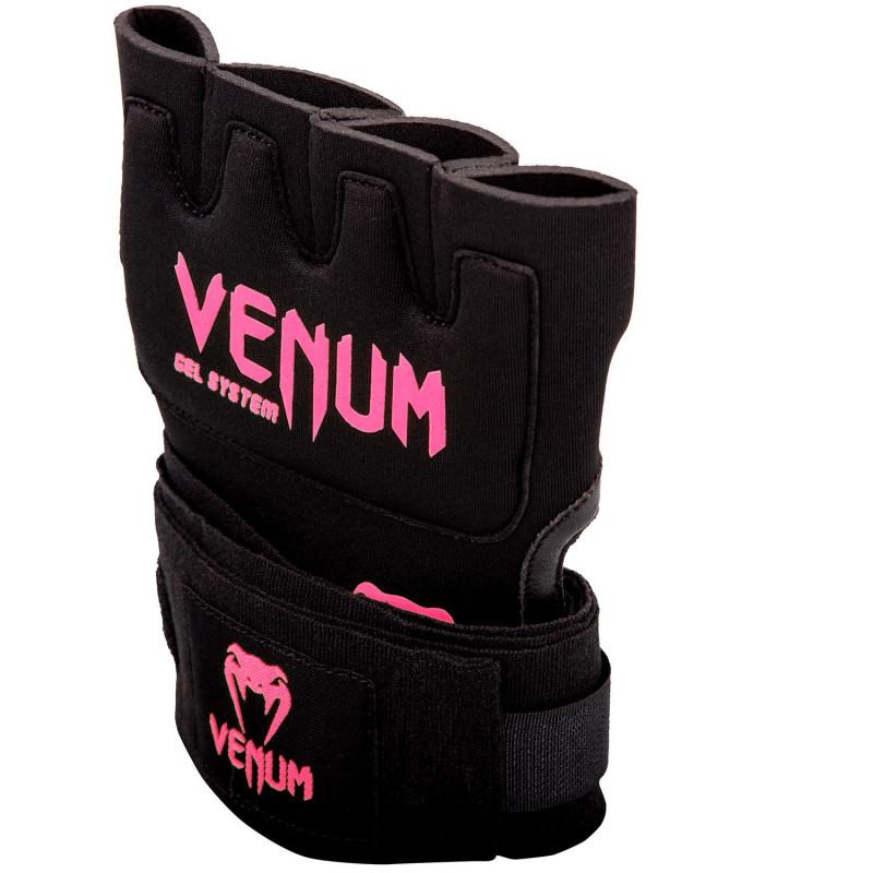 Бинти гелеві Venum Kontact Gel Glove Wraps B/P (01500) фото 4