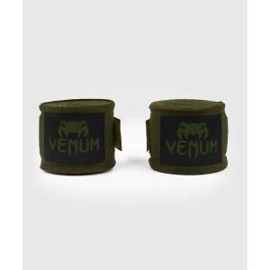 Бинти Venum Kontact Boxing Handwraps Khaki/Black