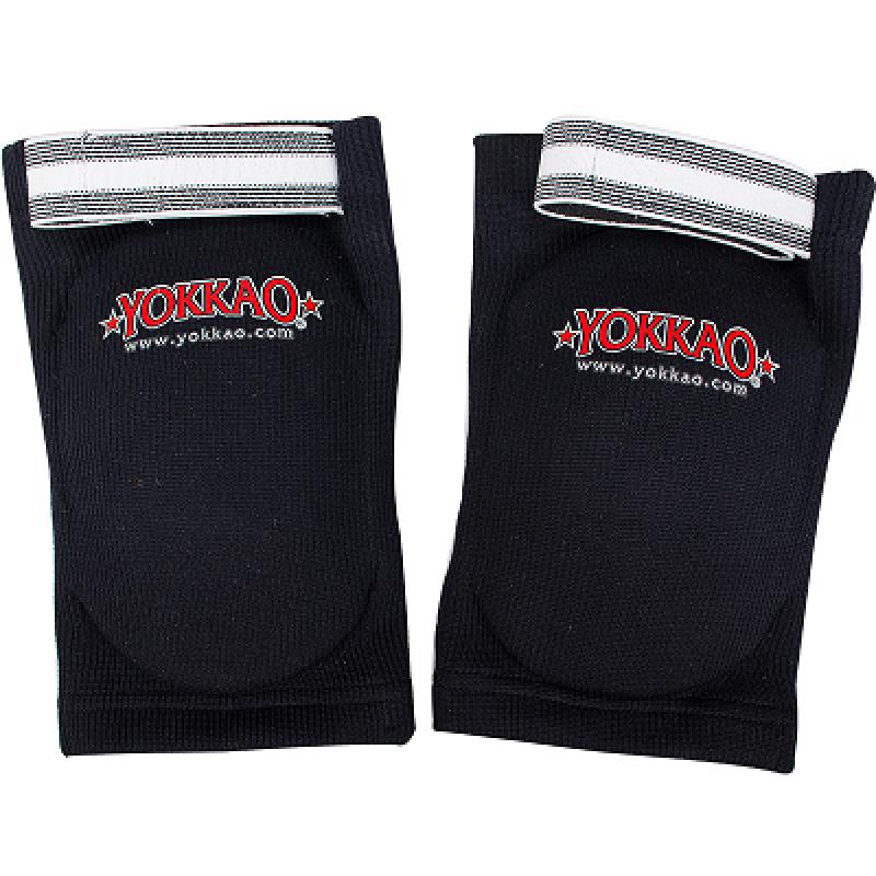 Защита локтя YOKKAO Elbow Guards (01456) фото 1