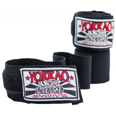 Бинти боксерські YOKKAO (01212) фото 3