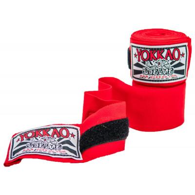 Бинти боксерські YOKKAO (01212) фото 2
