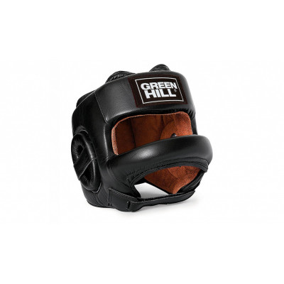 Боксёрский шлем FORT Green Hill (01377)