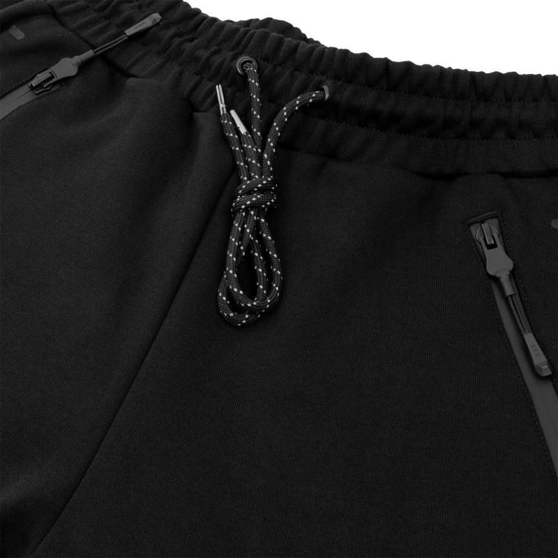 Спортивные Штаны Venum Laser 2.0 Черные (01812) фото 5