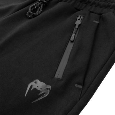 Спортивные Штаны Venum Laser 2.0 Черные (01812) фото 6