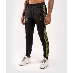 Штаны Venum Boxing Lab Joggers Black/Green