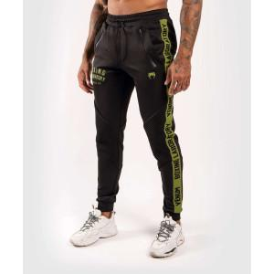 Штаны Venum Boxing Lab Joggers Black/Green