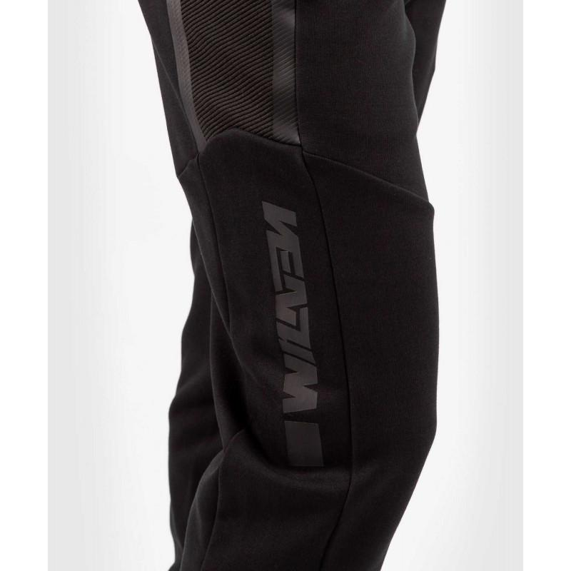 Спортивные Штаны Venum Laser Evo 2.0 Joggers Black/Black (02180) фото 8