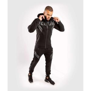 Спортивный костюм Venum ONE FC Impact Hoodie Black/Black
