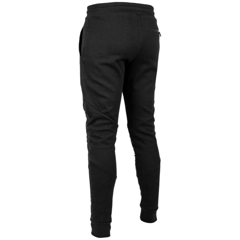 Спортивные штаны Venum Laser 2.0 Joggers Black/Red (01991) фото 3