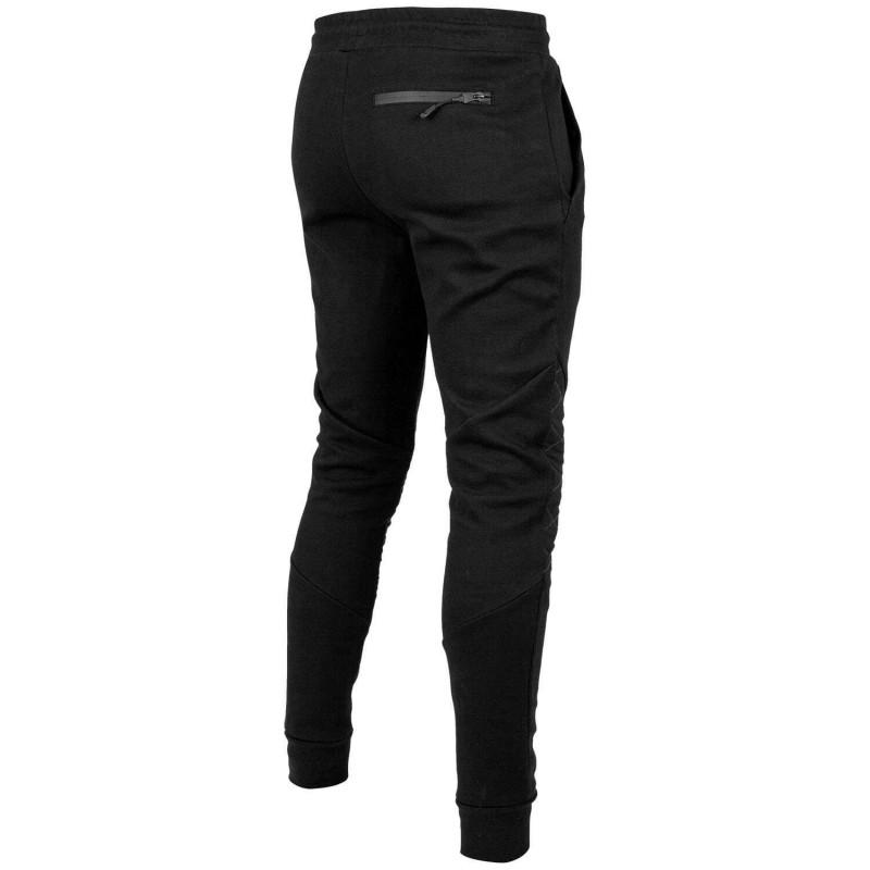 Спортивні штани Venum Laser 2.0 Joggers Black/Red (01991) фото 2