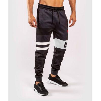 Спортивні штани Venum Bandit Joggers Black/Grey (01963) фото 4