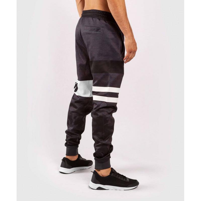 Спортивні штани Venum Bandit Joggers Black/Grey (01963) фото 5