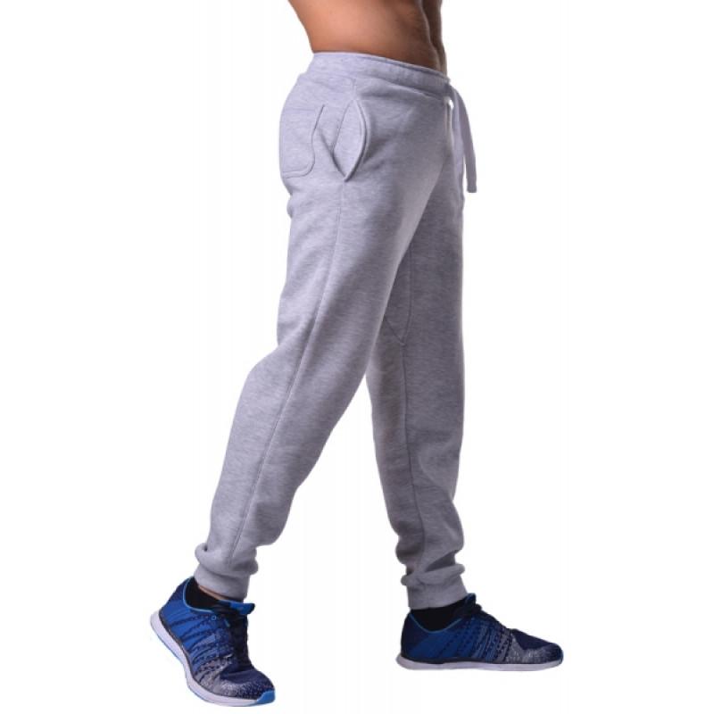 Спортивні штани BERSERK PREMIUM grey (01015) фото 2