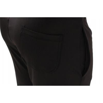 Штаны BERSERK Evolution fit black (01260) фото 6