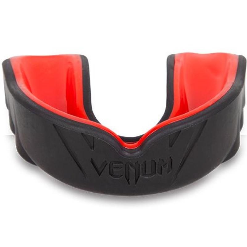 Капа Venum Challenger Mouthguard Red Devil (01502) фото 1