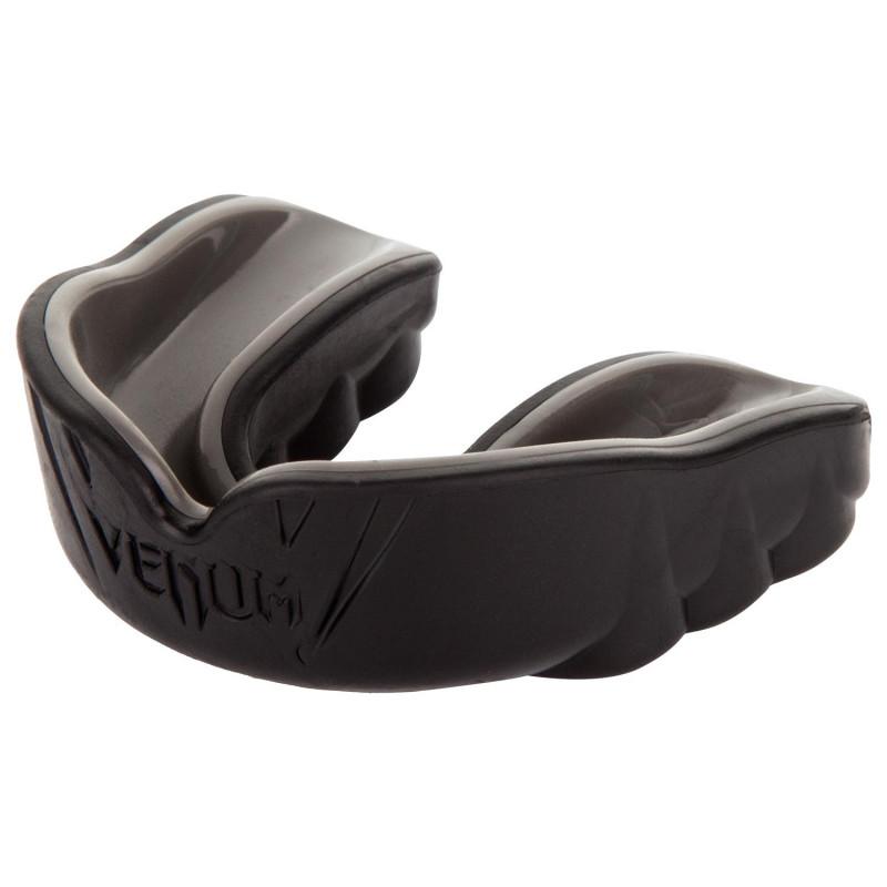 Капа Venum Challenger Mouthguard Black/Black (01362) фото 6