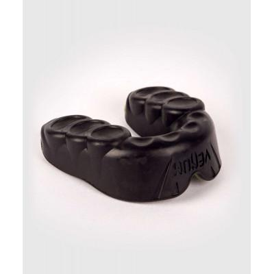 Капа Venum Challenger Mouthguard Black/Khaki (02086) фото 4