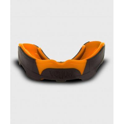 Капа Venum Predator Mouthguard Black/Neo Orange (02078) фото 1