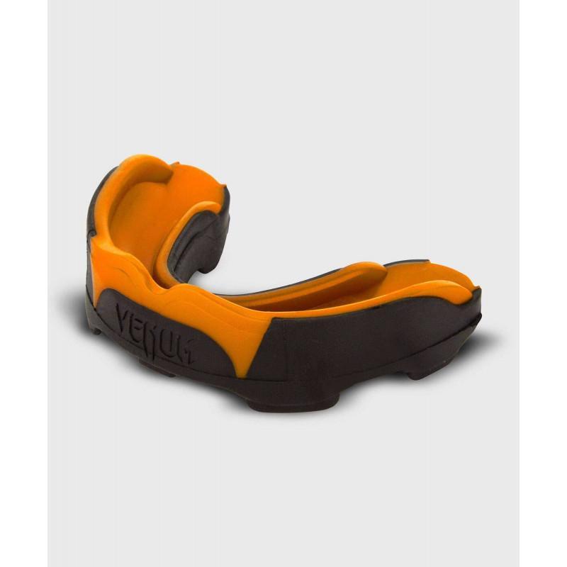 Капа Venum Predator Mouthguard Black/Neo Orange (02078) фото 3