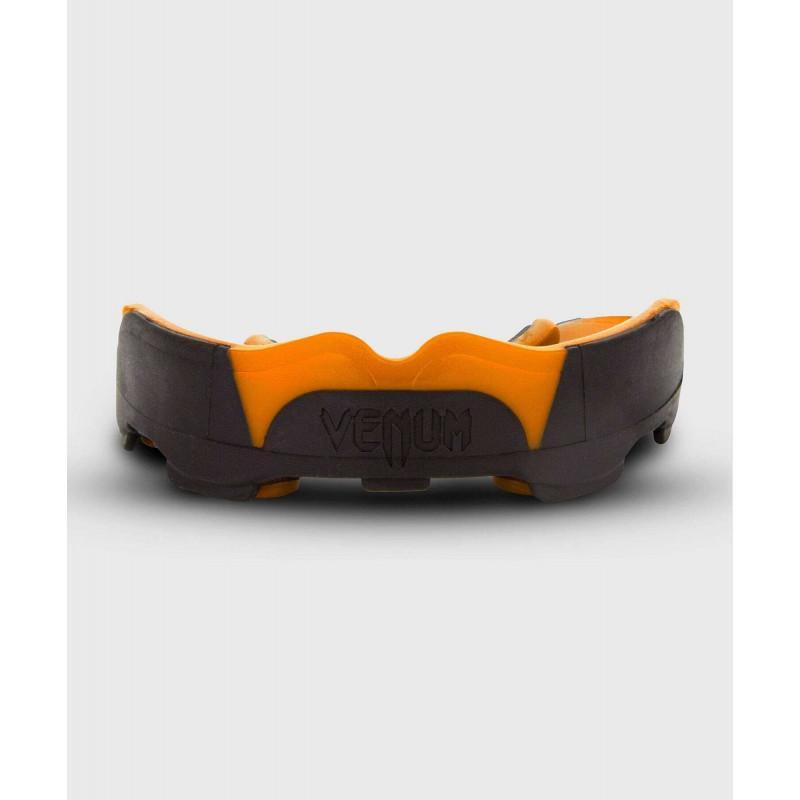 Капа Venum Predator Mouthguard Black/Neo Orange (02078) фото 4