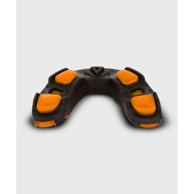 Капа Venum Predator Mouthguard Black/Neo Orange (02078) фото 2