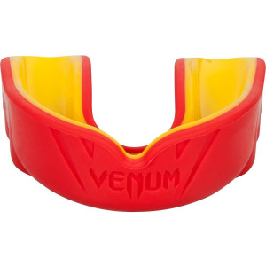 Капа Venum Challenger Mouthguard Red/Yellow
