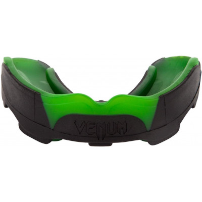 Капа Venum Predator Mouthguard Black/Green (01859) фото 1