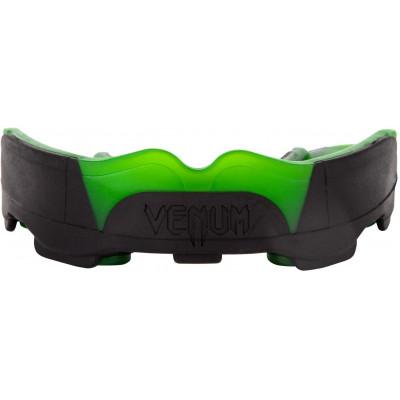 Капа Venum Predator Mouthguard Black/Green (01859) фото 3