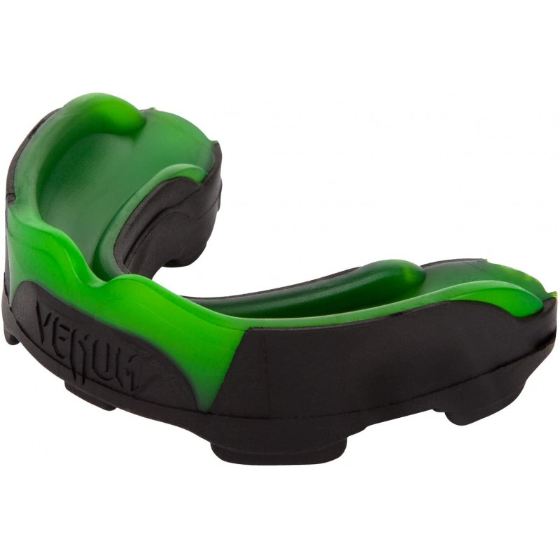 Капа Venum Predator Mouthguard Black/Green (01859) фото 4