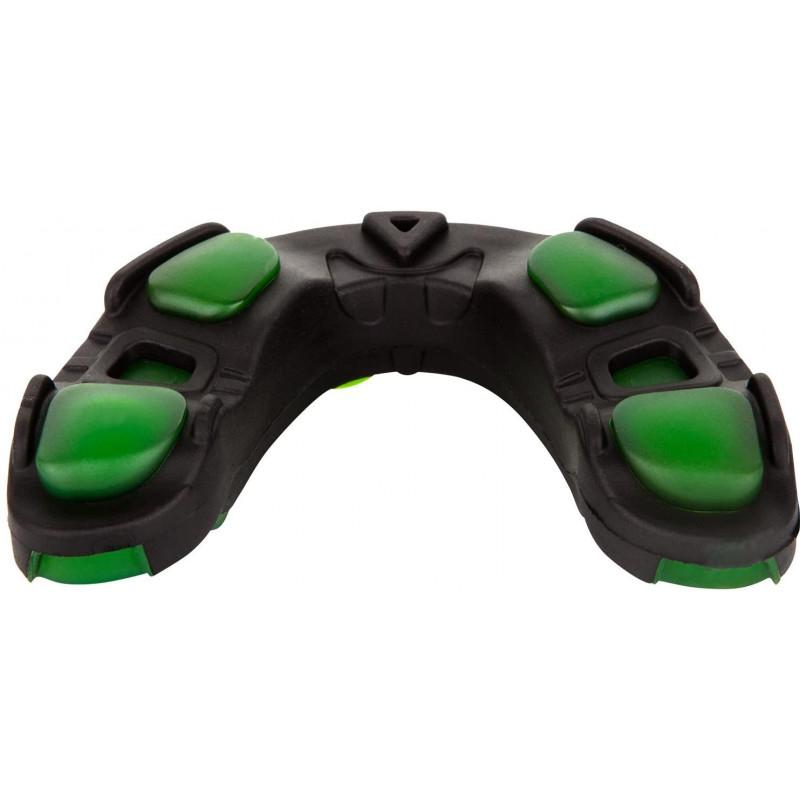 Капа Venum Predator Mouthguard Black/Green (01859) фото 2