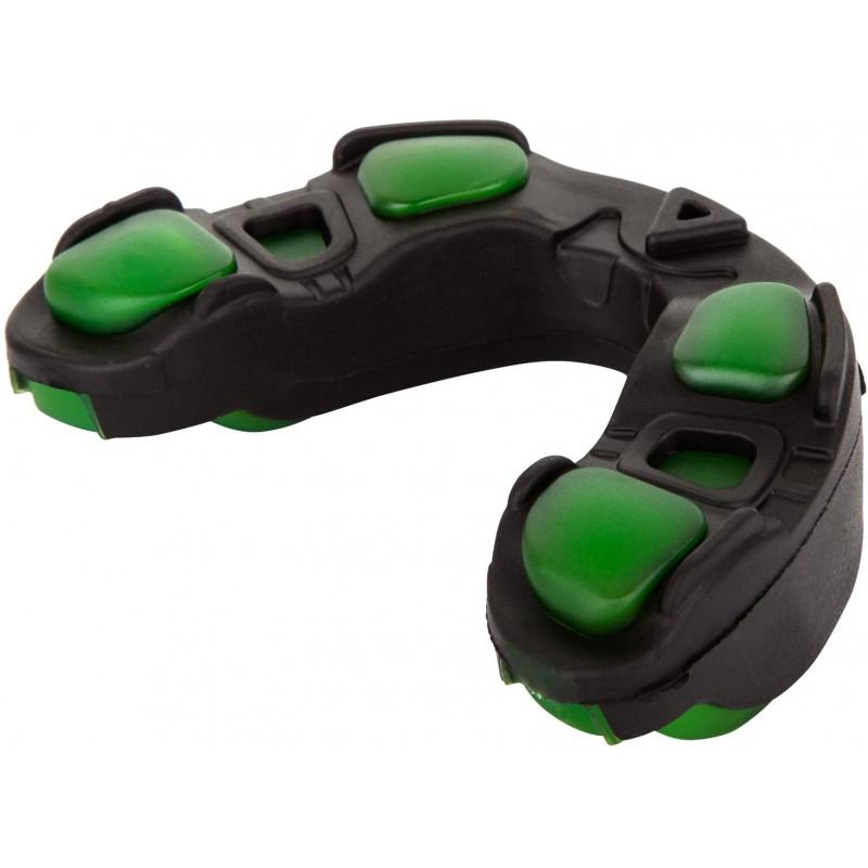 Капа Venum Predator Mouthguard Black/Green (01859) фото 5