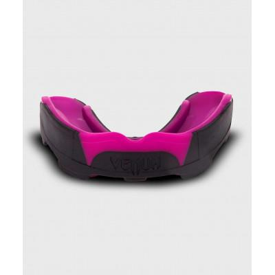 Капа Venum Predator Mouthguard Black/Pink (02080) фото 1