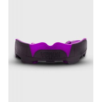 Капа Venum Predator Mouthguard Black/Purple (02077) фото 4
