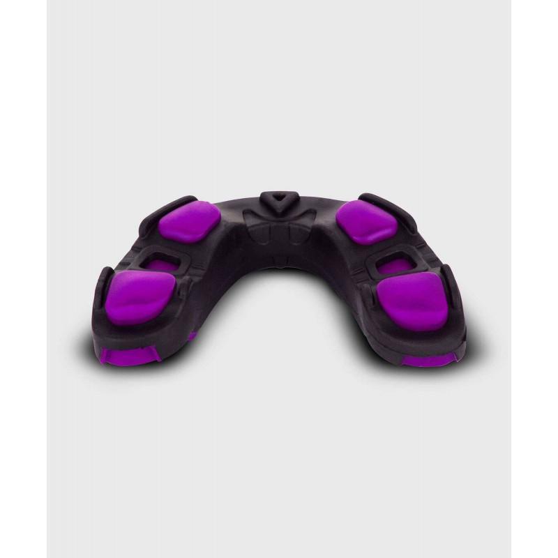 Капа Venum Predator Mouthguard Black/Purple (02077) фото 2