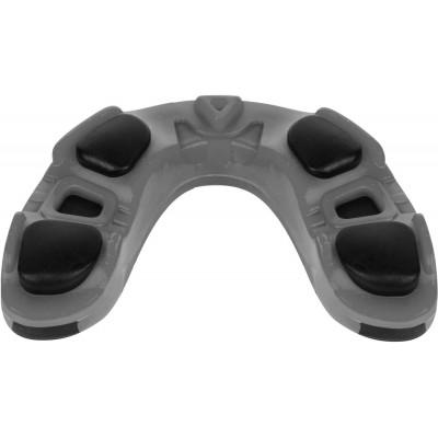 Капа Venum Predator Mouthguard Grey/Black (01855) фото 2