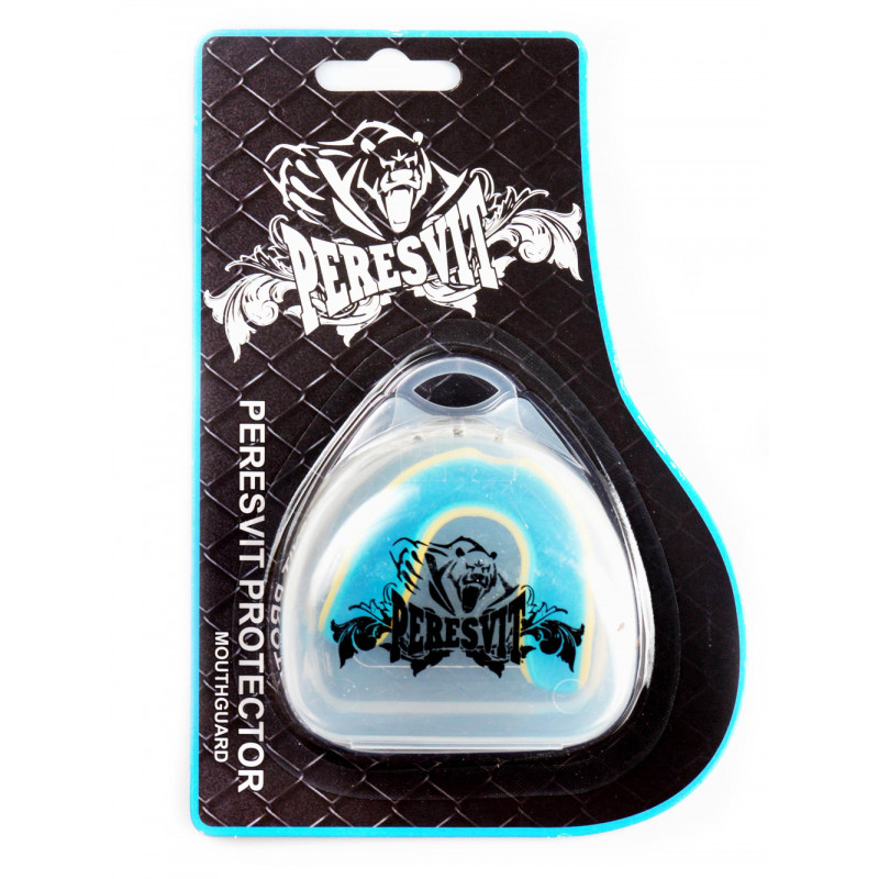 Капа Peresvit Protector Mouthguard Toxic (01903) фото 6
