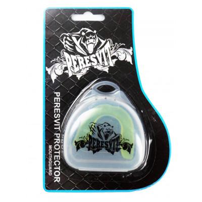 Капа Peresvit Protector Mouthguard Forrest Зеленая (01904) фото 6