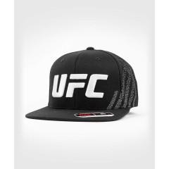 Бейсболка UFC Venum Fight Night Unisex Walkout Black