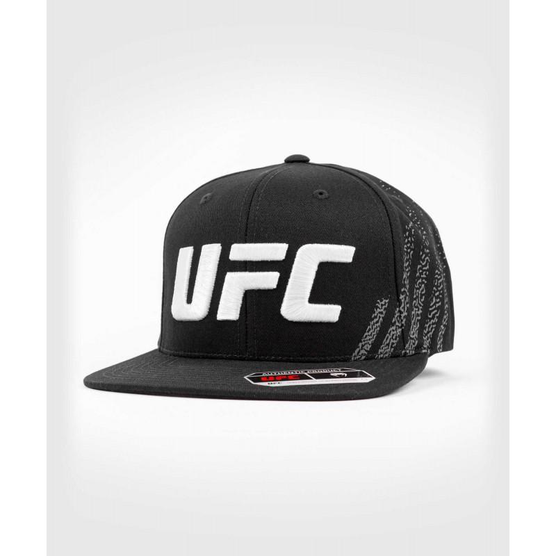 Бейсболка UFC Venum Fight Night Unisex Walkout Black (02158) фото 1