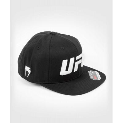 Бейсболка UFC Venum Fight Night Unisex Walkout Black (02158) фото 3