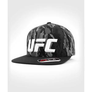 Бейсболка UFC Venum Fight Week Unisex Hat Black