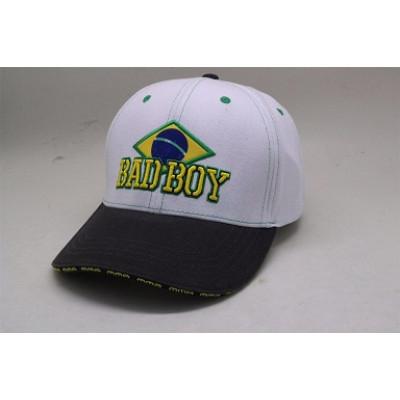 Бейсболка Bad Boy Brazilian (01063)