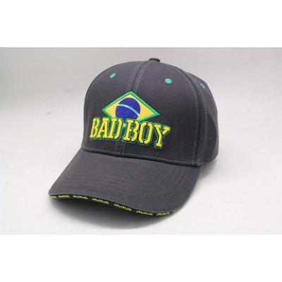 Бейсболка Bad Boy Brazilian (01067) фото 1