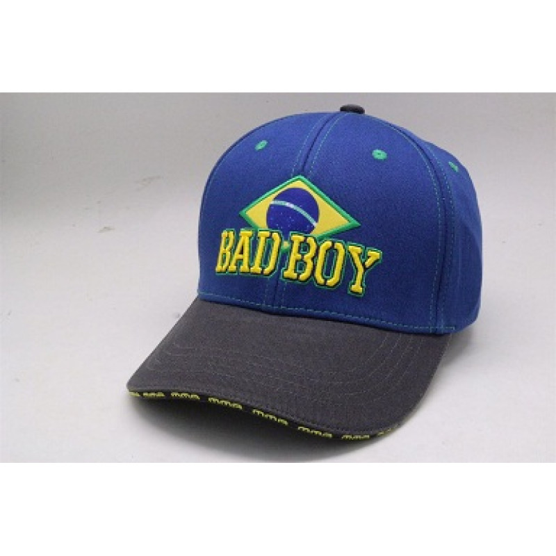 Бейсболка Bad Boy Brazilian (01066) фото 1