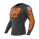 Рашгард SMMASH COMPRESSION TOP MAN RUNDEFEATED (01397)