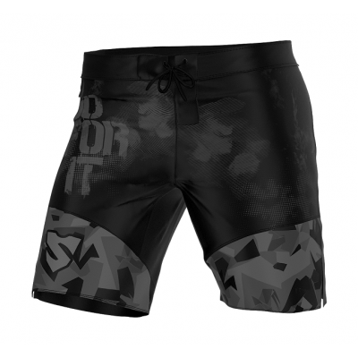 Шорты SMMASH FIT SHORTS MAN INVISIBLE (01402)