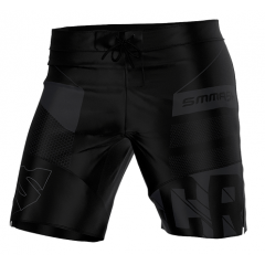 Шорты SMMASH FIT SHORTS MAN DEXTER BLACK